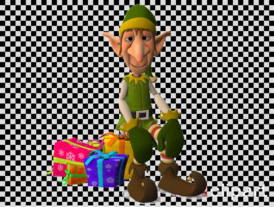 christmas elf png clipart Elf Clip art