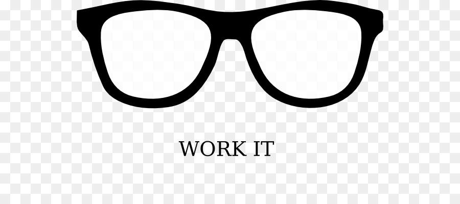 Clip Art Nerdy Shades - Transparent Glasses Png , Free Transparent Clipart  - ClipartKey