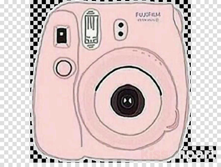 polaroid camera png clipart Instant camera Clip art