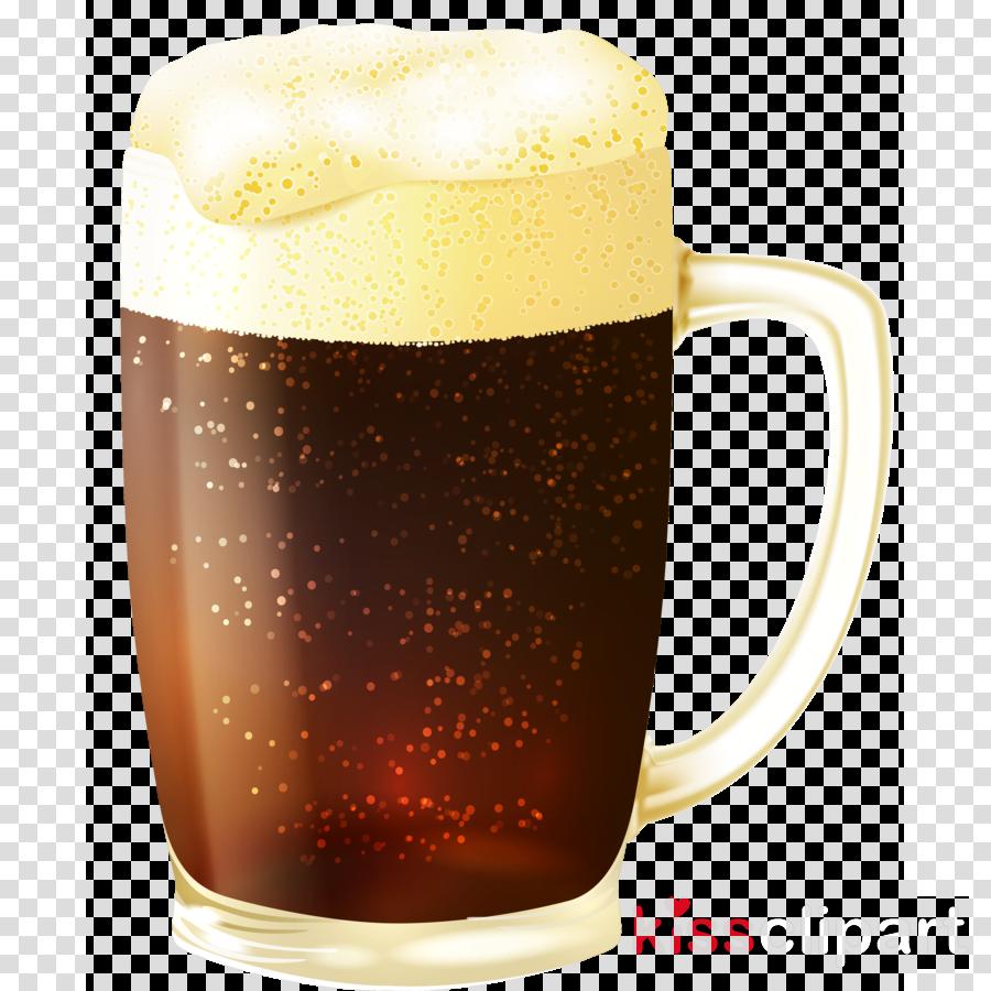 dark beer png clipart Beer Glasses Ale