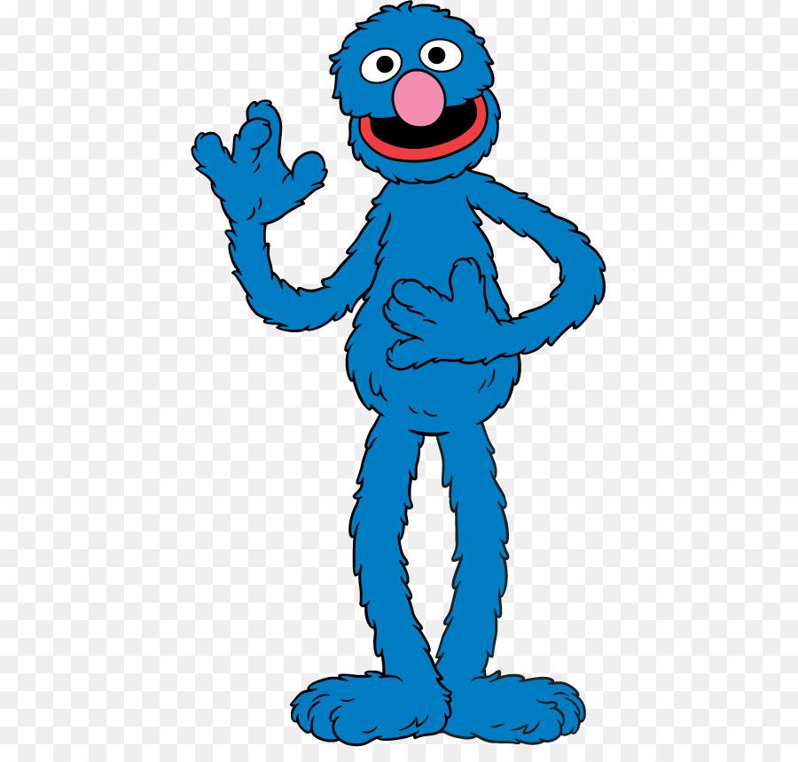 Bert Sesame Street Clipart Elmo Transparent Clip Art