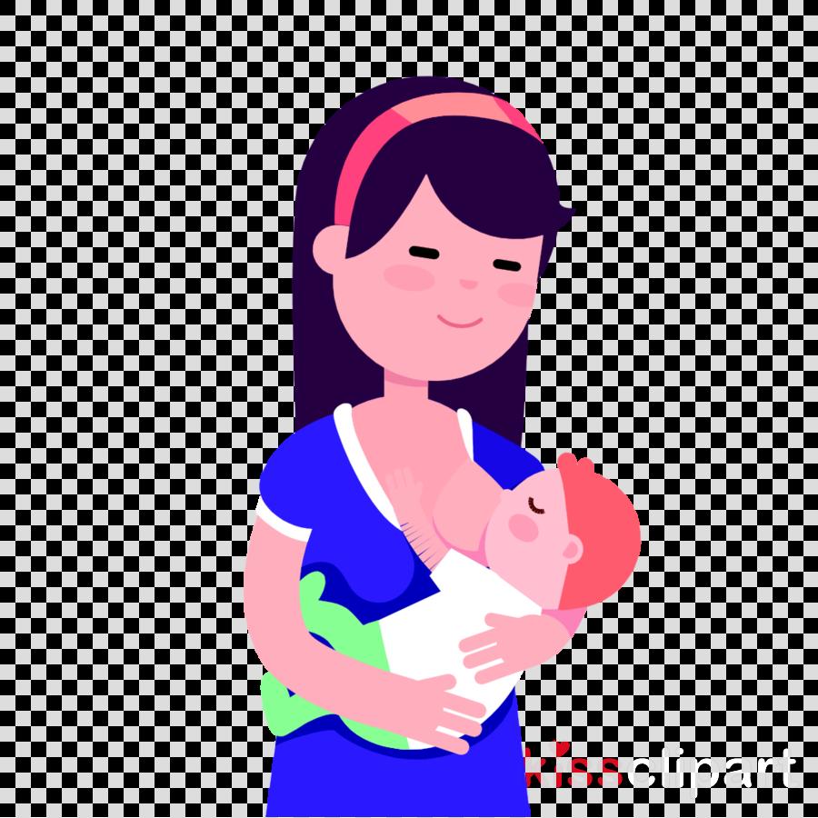breastfeeding clipart Breastfeeding Clip art
