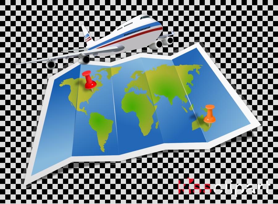 travel png clipart Air travel Clip art