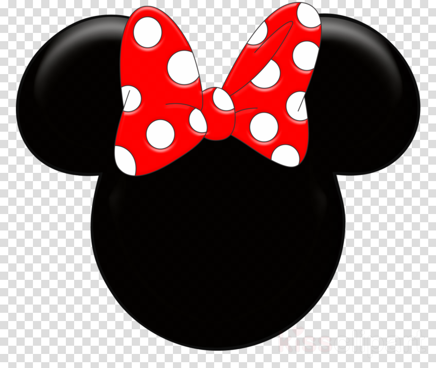 minnie mouse head clipart Minnie Mouse Mickey Mouse Clip art