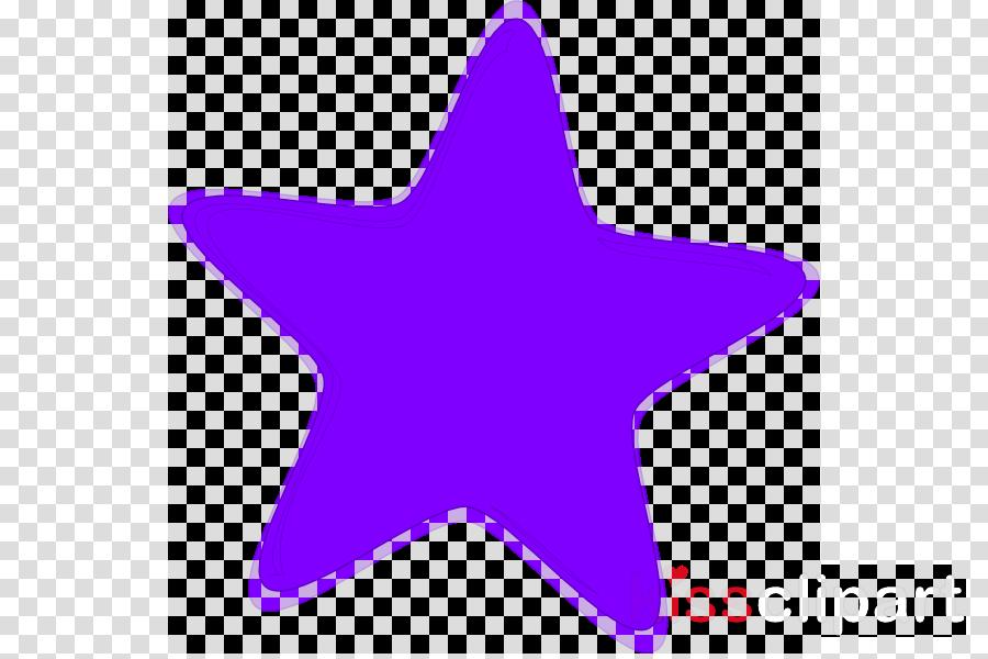 purple star clipart Star Clip art