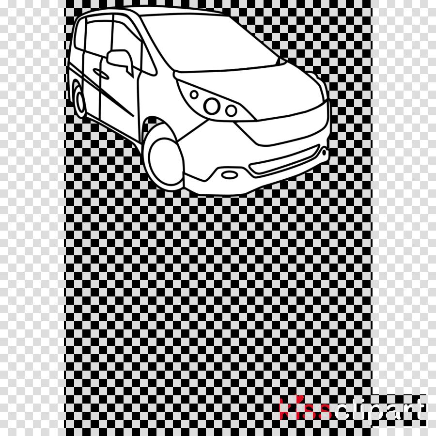 Car Minivan Van Transparent Png Image Clipart Free Download