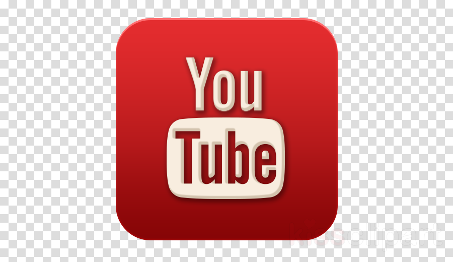 Youtube, transparent png image & clipart free download