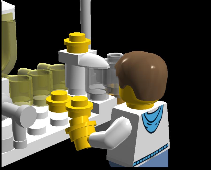 plastic clipart LEGO Lemonade plastic