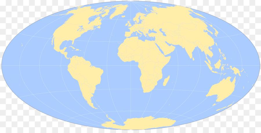 Earth Map clipart - World, Globe, Earth, transparent clip art