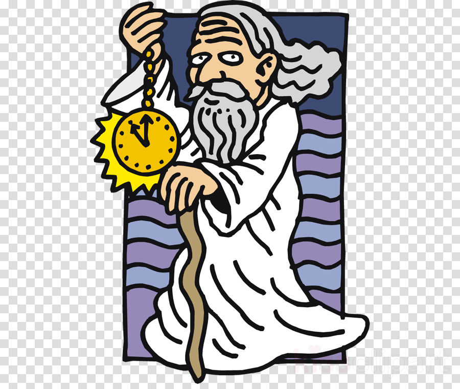 father time clipart Father Time Clip art