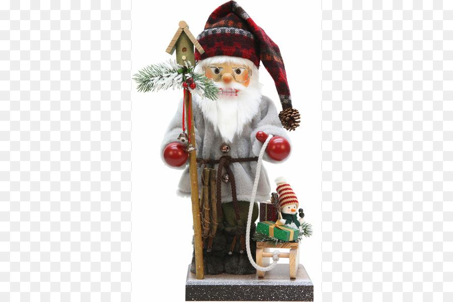 Nutcracker Christmas Tree Clipart.Christmas Decoration Cartoon Clipart Christmas
