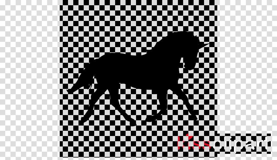 Horse clipart Morgan horse Arabian horse Mustang
