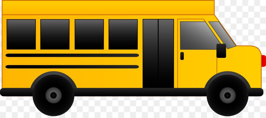 School Bus Art