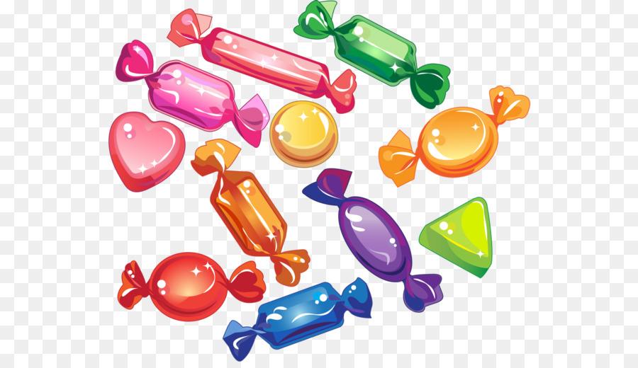 Lollipop Cartoon Clipart Candy Lollipop Transparent Clip Art