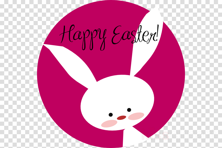 happy easter bunny clipart Easter Bunny Happy easter, bunny! Clip art