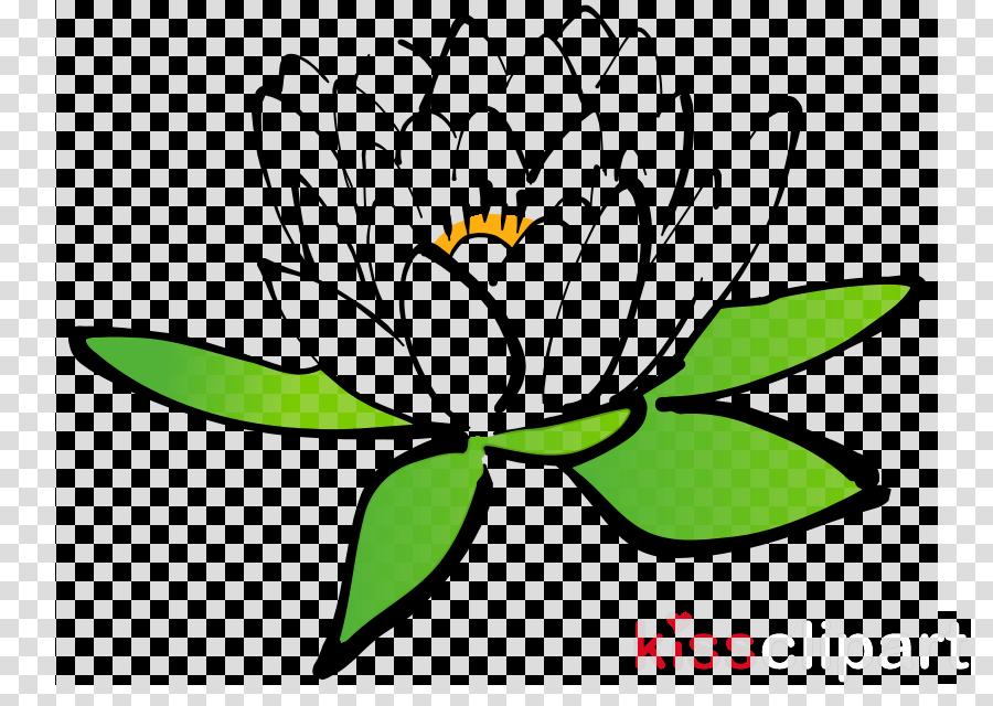Flower Leaf Transparent Png Image Clipart Free Download