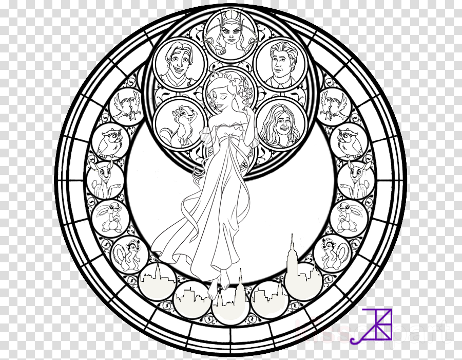 Circle Transparent Png Image Clipart Free Download