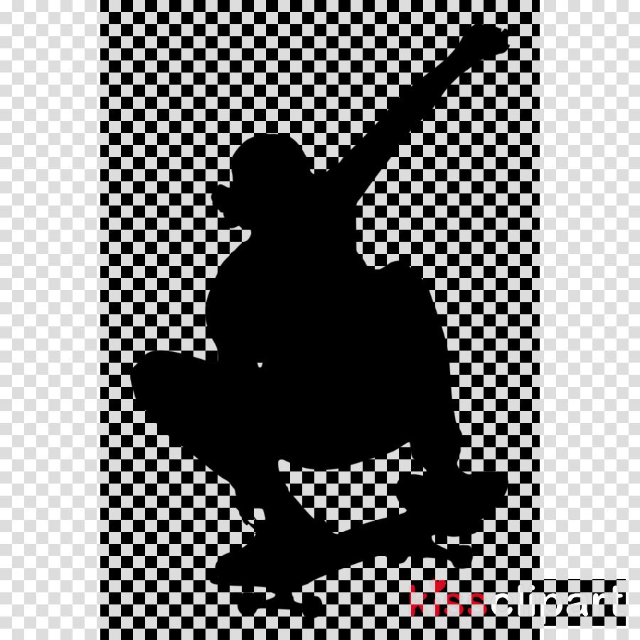skateboarder clip art clipart Skateboarding Clip art