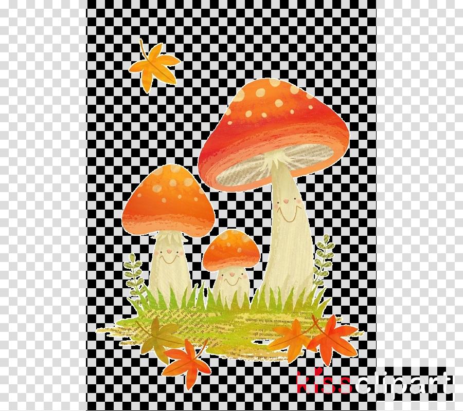 watercolor mushrooms clipart Mushroom Watercolor: Flowers Watercolor painting