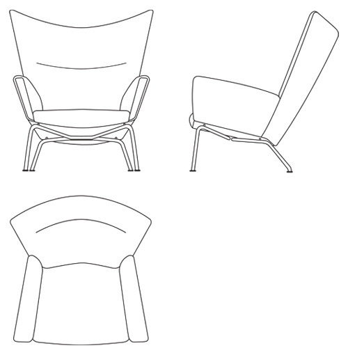 Chair Elevation Png – Home Ideas Style Concepts For Garden