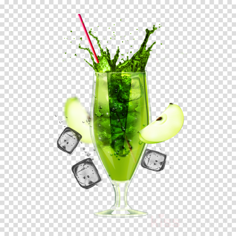 green cocktails png clipart Cocktail garnish