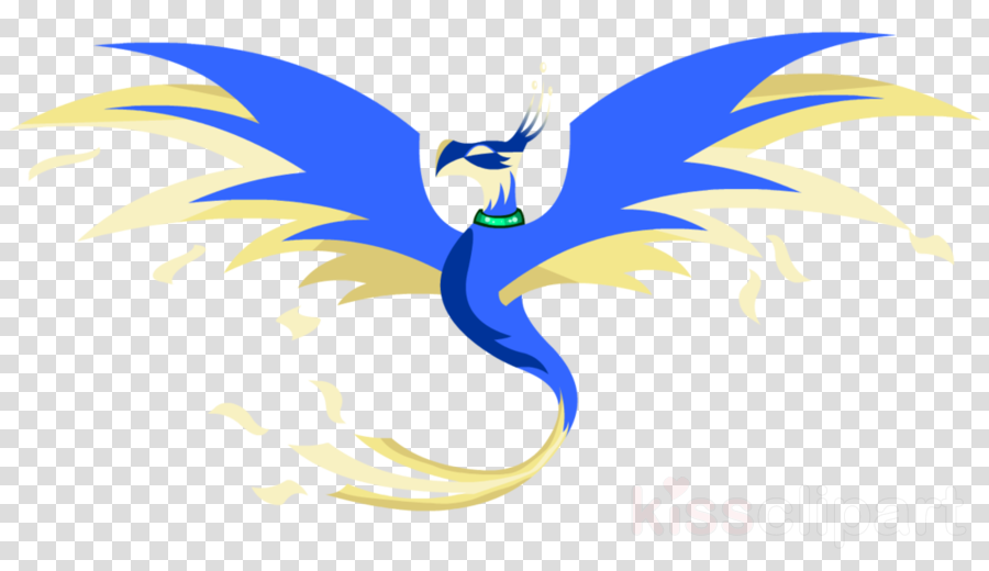 mlp fim phoenix clipart Phoenix Clip art