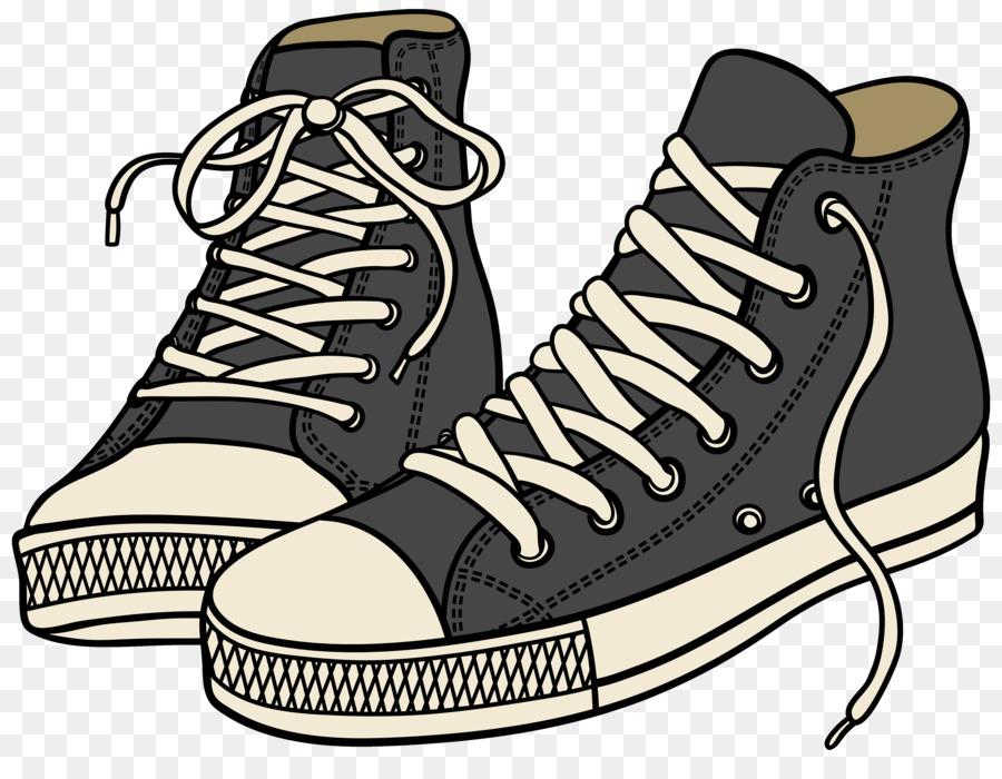 png clip art shoes clipart Sneakers Converse Clip art