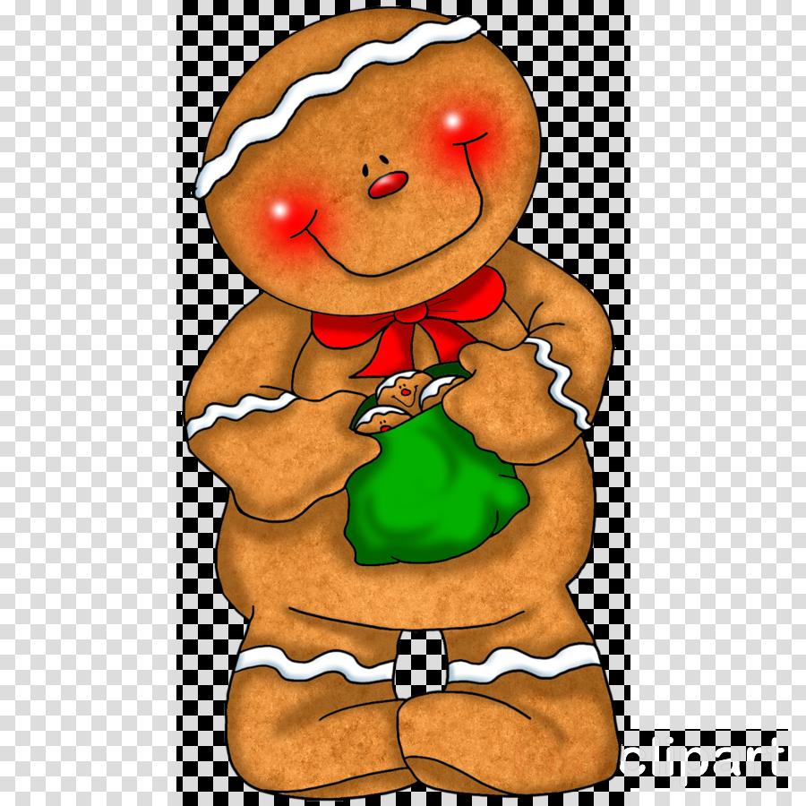 gingerbread man clipart Gingerbread house Gingerbread man Clip art