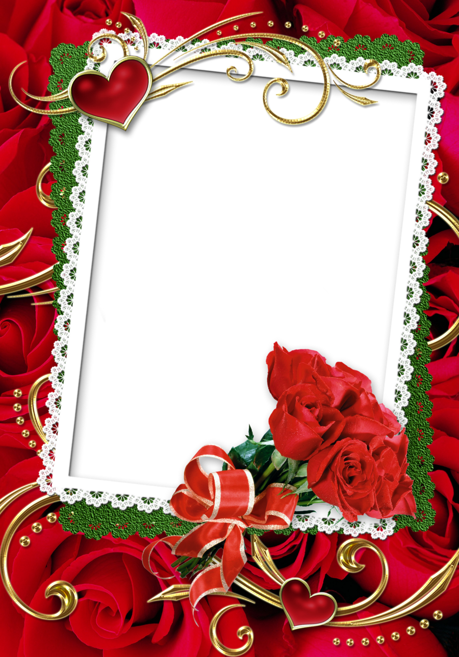 Christmas Card Frame