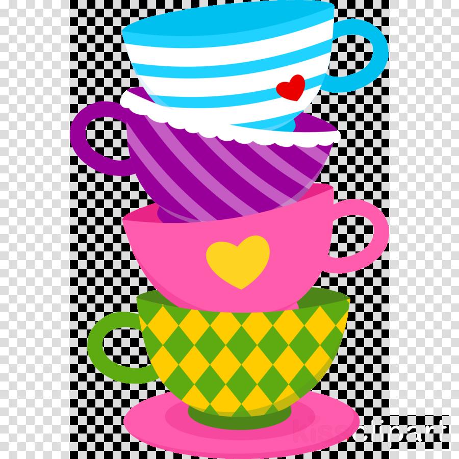 alice in wonderland cups png clipart Alice's Adventures in Wonderland Mad Hatter