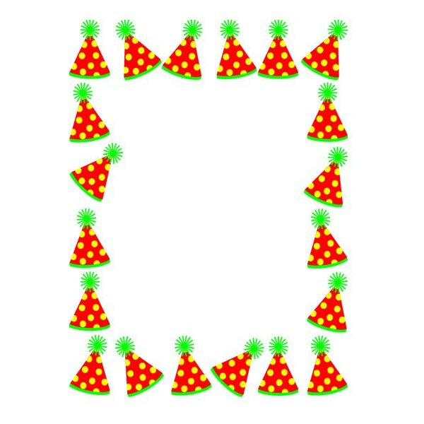 party birthday leaf christmas tree png clipart free download