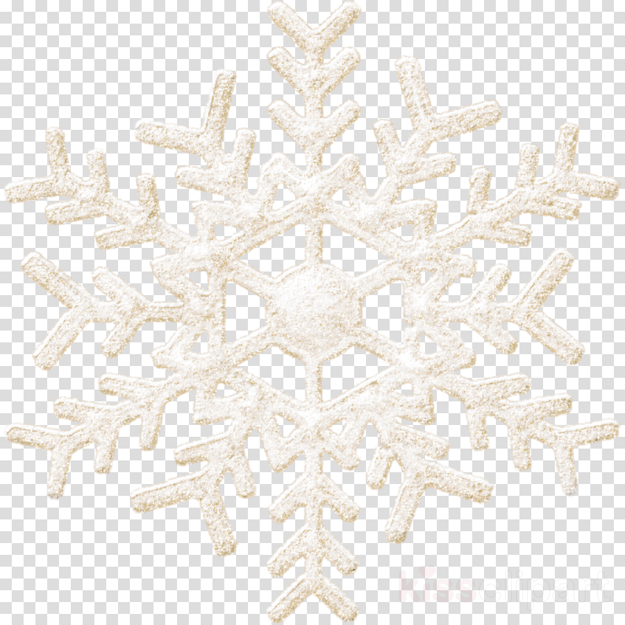 Snow clipart Snowflake Light