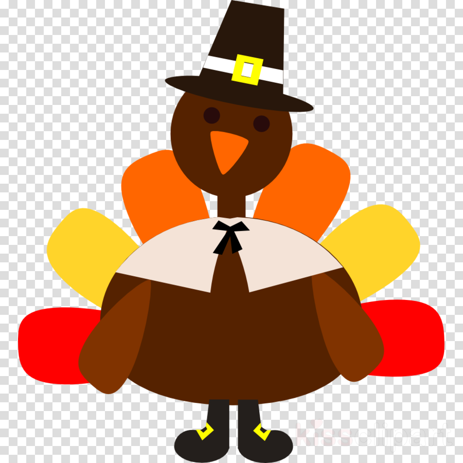 Turkey Thanksgiving Bird Transparent Png Image Clipart Free
