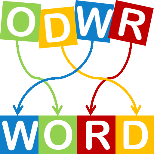 jumbled word clipart Scrabble Jumble Clip art