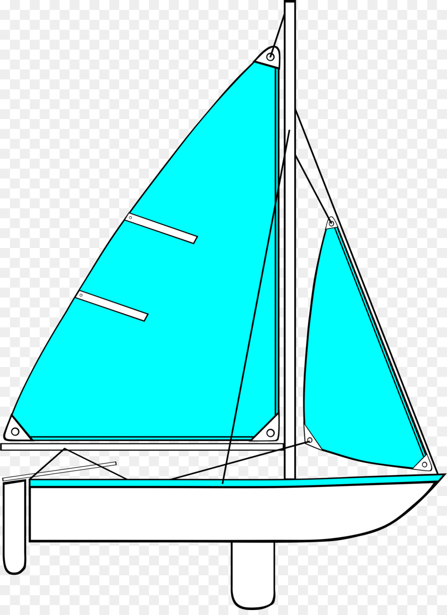 Download Blank Sailboat Diagram Clipart Wiring