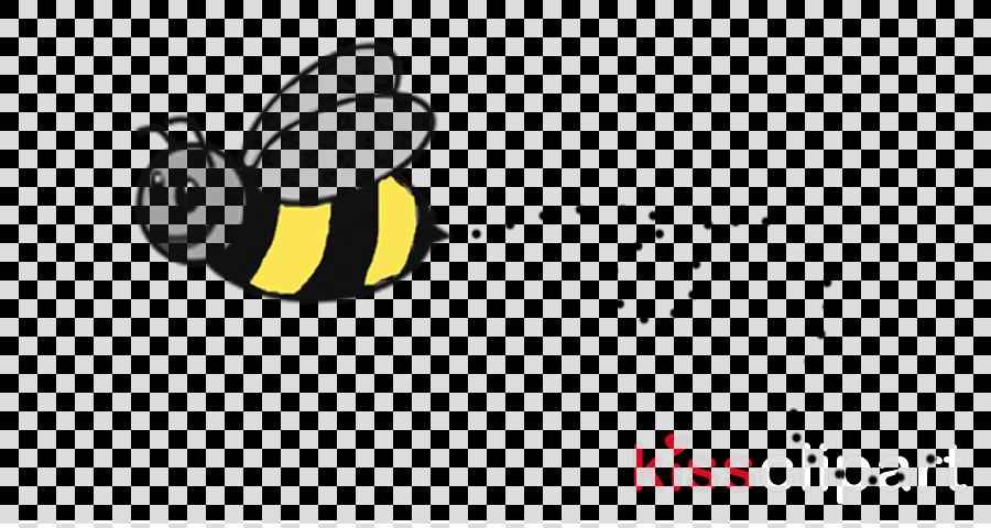 bumble bee clipart Honey bee Clip art