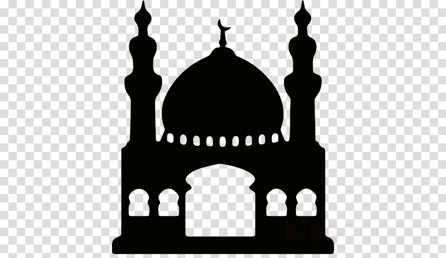 92 Gambar Gambar Masjid Vector Icon Paling Keren