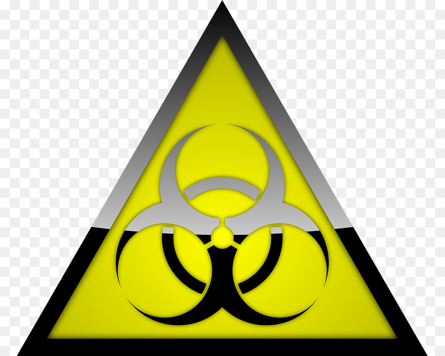 Download Non Ionizing Radiation Symbol Clipart Non Ionizing