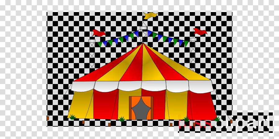 cartoon circus big top clipart Circus Clip art