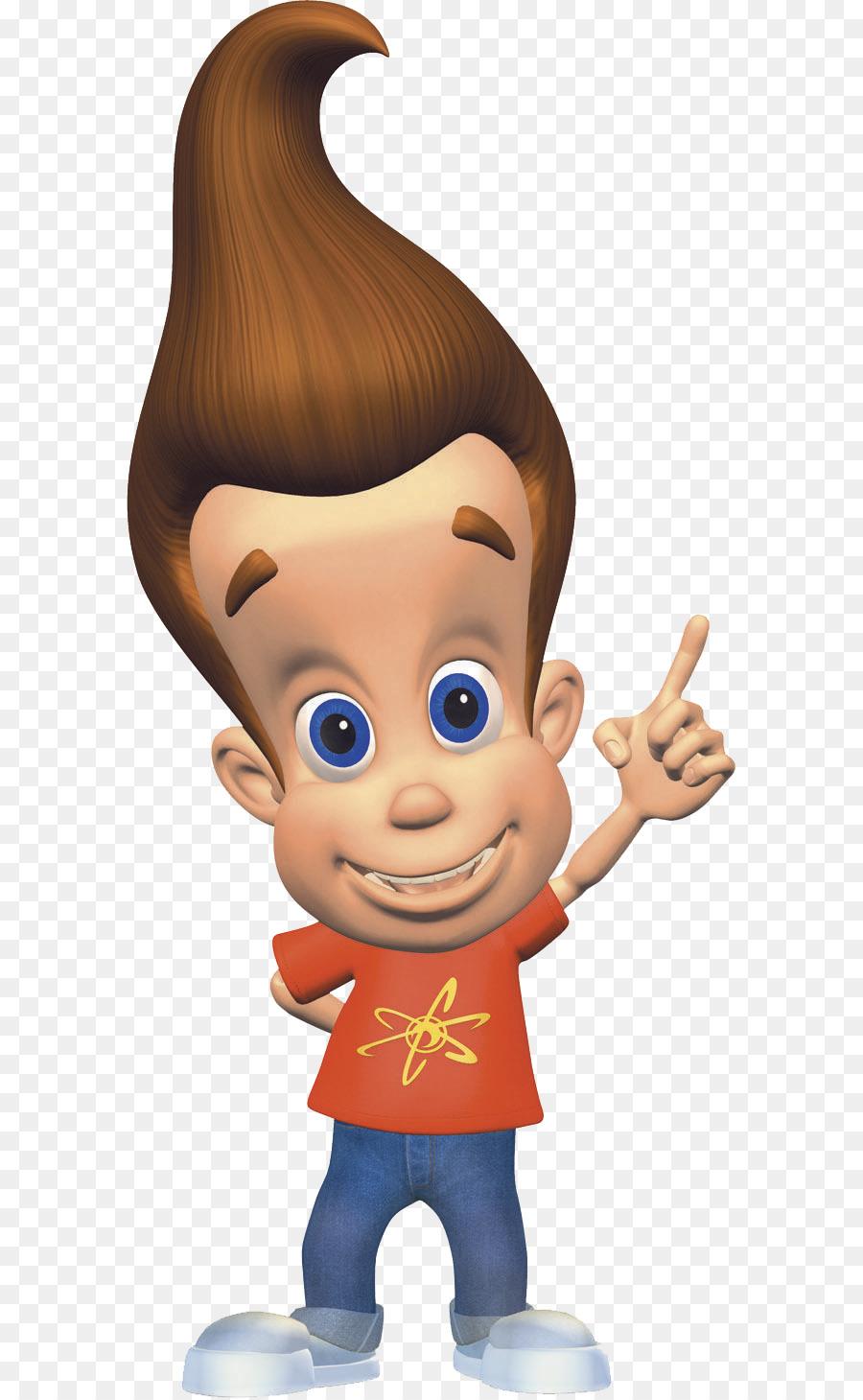 Download jimmy neutron clipart Jimmy Neutron: Boy Genius UltraLord ...