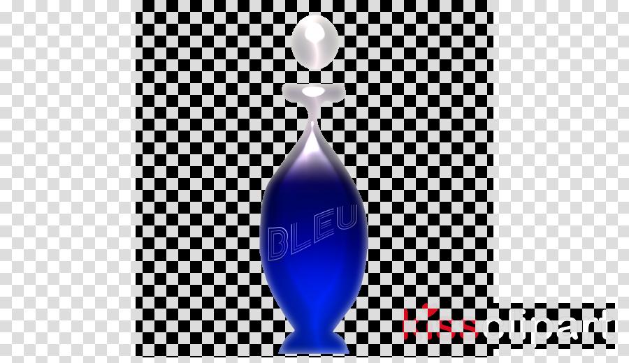 cobalt blue clipart Essential oil