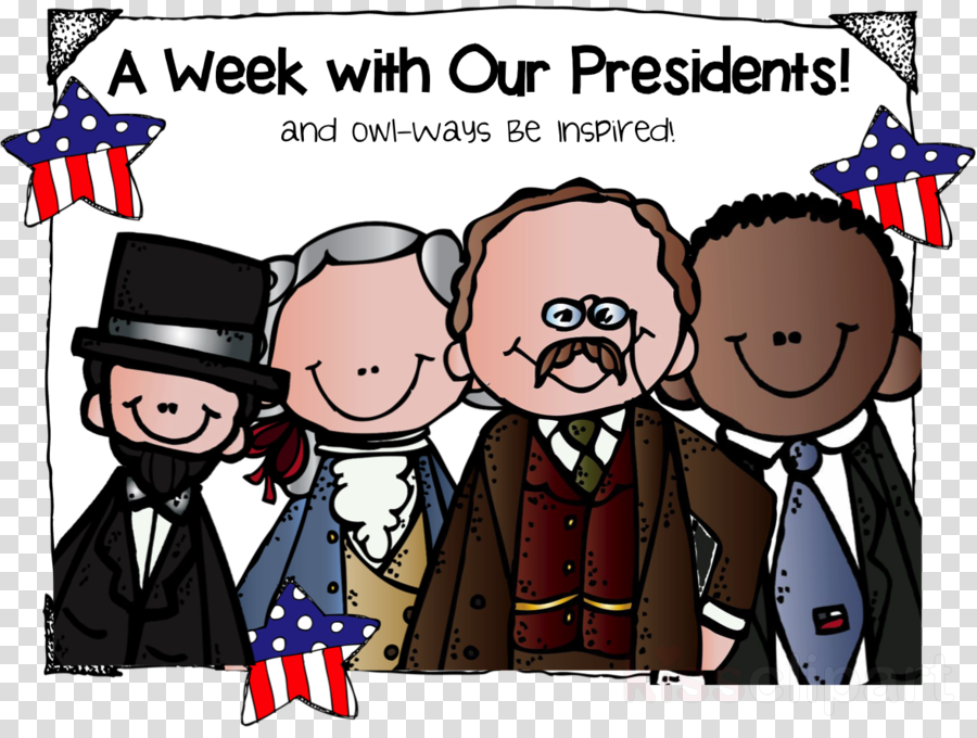 cute presidents clipart President of the United States Clip art