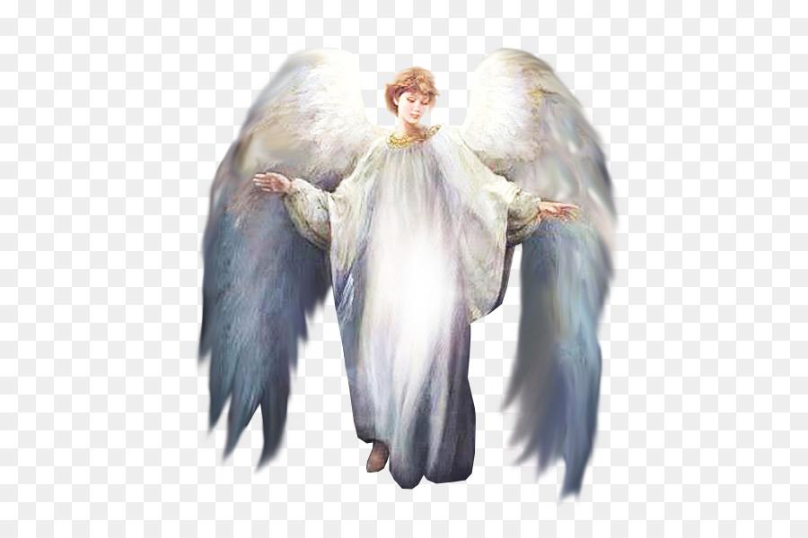 Angel heaven. Cartoon clipart feather transparent