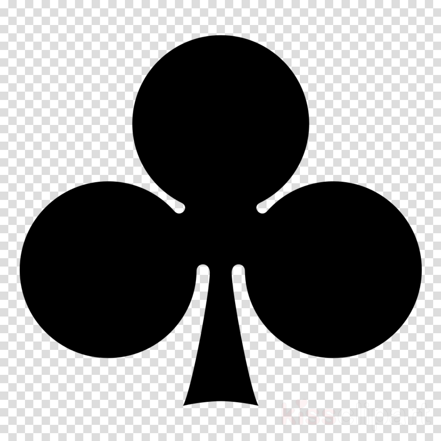 clubs symbol clipart Hearts Suit Playing card