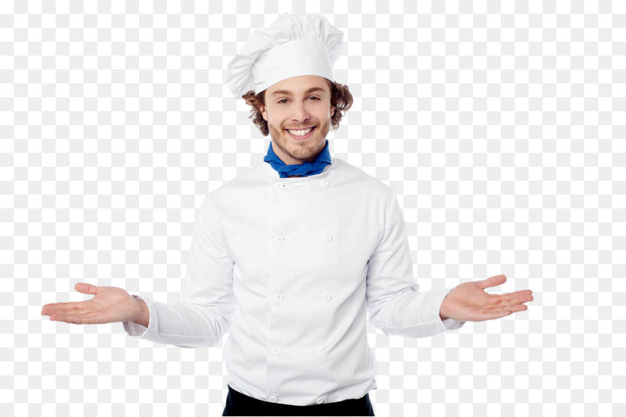 Chef clipart Chef's uniform Professional Cook