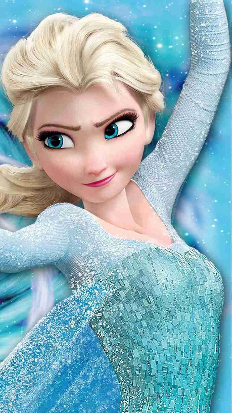 Download Iphone 6 Wallpaper Elsa Clipart Anna Faith Frozen
