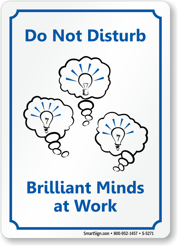 It is a picture of Soft Office Signs Printable