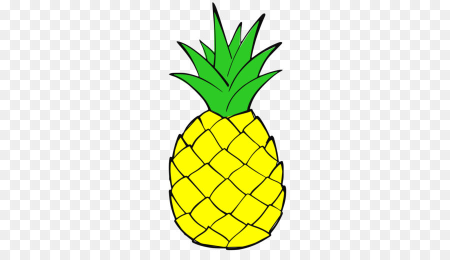 Pineapple Cartoon Clipart Pineapple Ananas Food Transparent Clip Art Are you searching for cartoon pineapple png images or vector? pineapple cartoon clipart pineapple