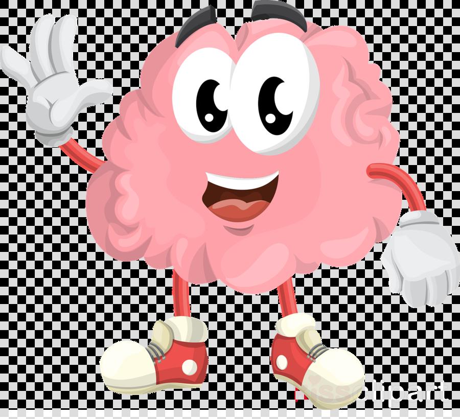 happy brain clipart Brain Clip art