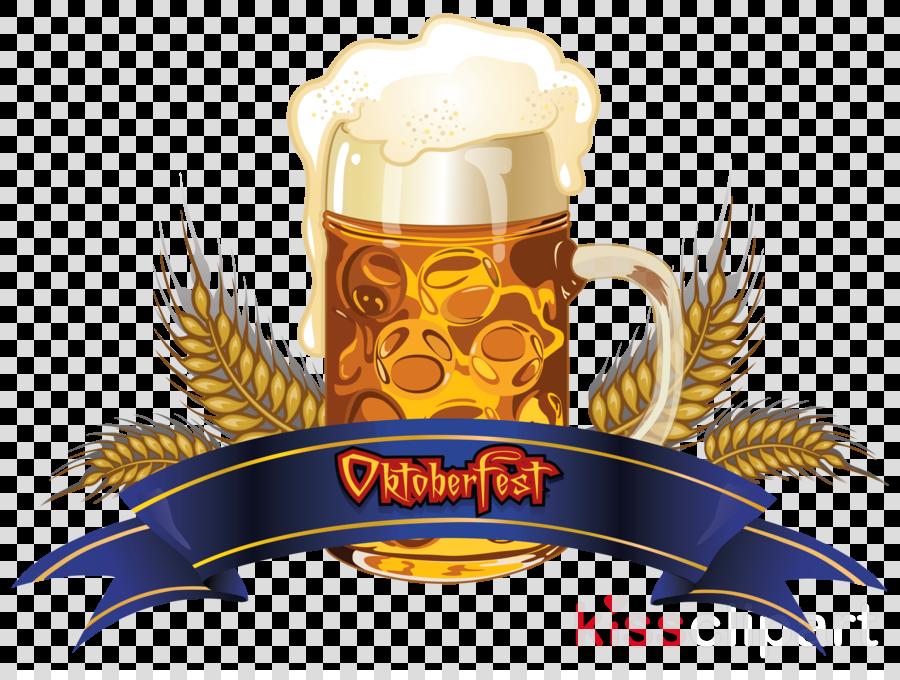 beer clipart Beer Oktoberfest German cuisine